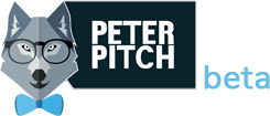 Peter Pitch Logo